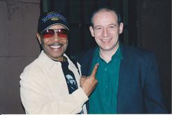with Grady Tate Legion March 2003
