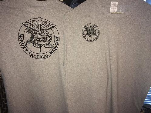 McKuzy Tactical Medicine T-Shirt
