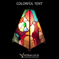 Colorful Tent