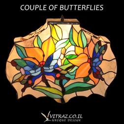 Couple of Butterflies