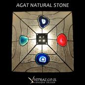 Agat Natural Stone