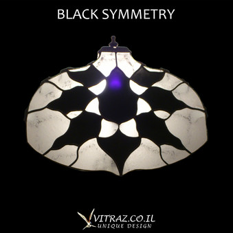 Black Symmetry