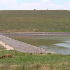 BCR Dam