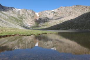 Site 36 Summit Lake