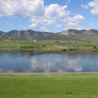 Bear Creek Reservoir