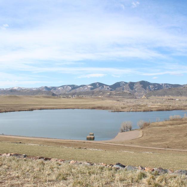 Bear Creek Reservoir