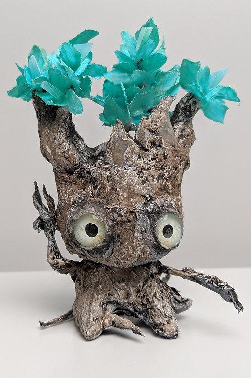 Aquamarine Treeny