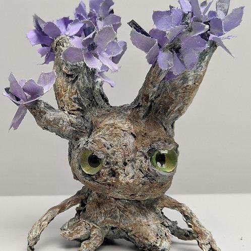 Lavender Treeny