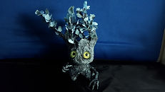 Custom Dunny, Kidrobot, Treeny