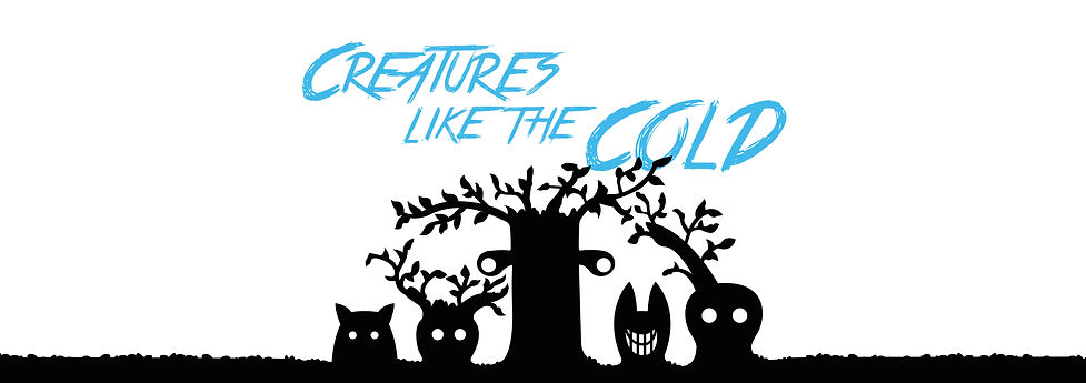 art toys, creatures like the cold, custom dunny, kidrobot, art