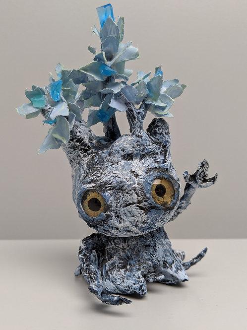 Blue Treeny