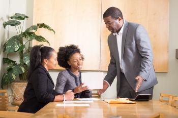 Professional Management & Recruiting