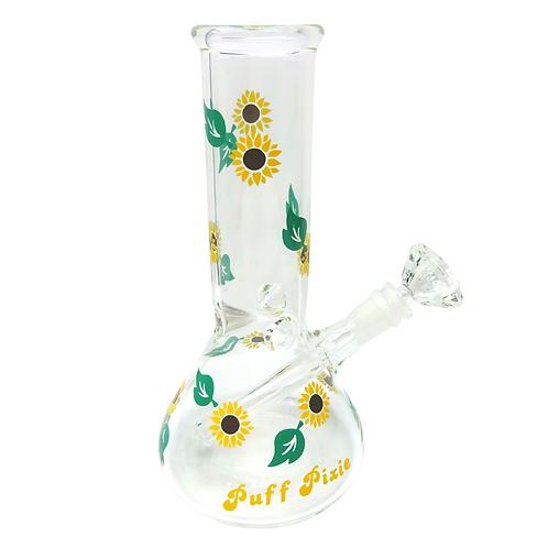 Happy Sunflower Piece