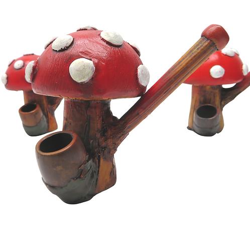 Dreamy Mushroom Piece