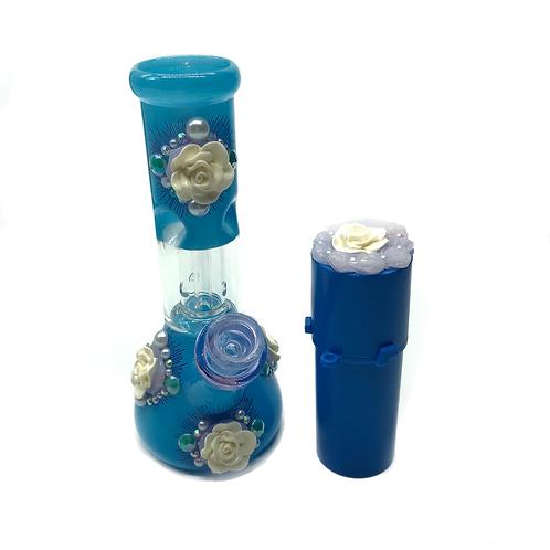 Classic Rose Blue set