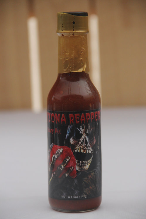 Arizona Reapper Jr. Hot Sauce