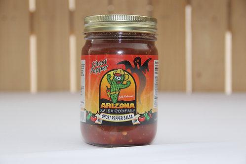 Arizona Ghost Pepper Salsa