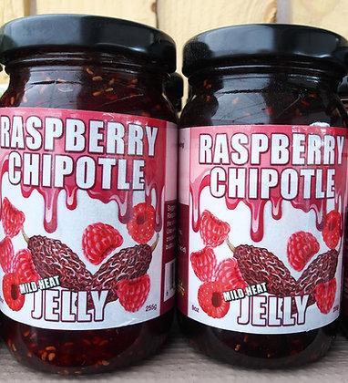 Arizona Chipotle Raspberry Jelly