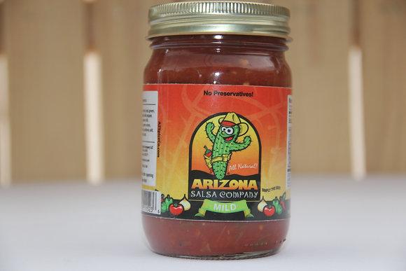 Arizona Mild Salsa