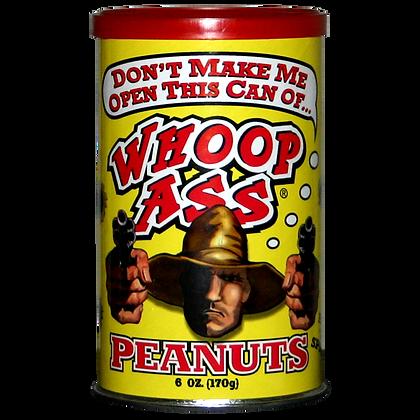Whoop Ass Peanuts