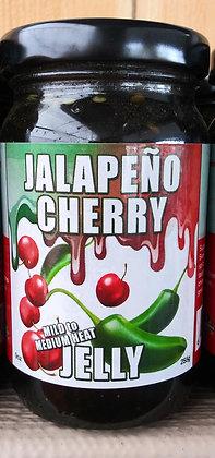 Arizona Jalapeno Cherry Jelly
