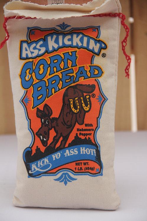 Ass Kickin Corn Bread