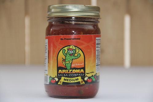Arizona Medium Salsa
