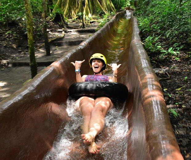 Eco Adventure Park Buena Vista