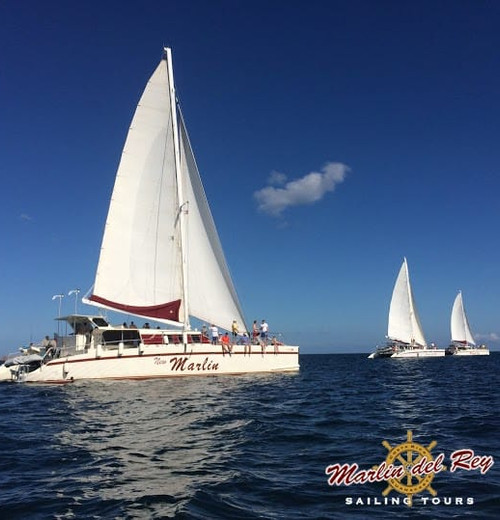 Catamaran & Sailing