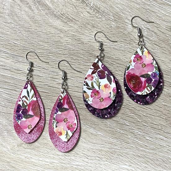 Garden Blooms Earrings