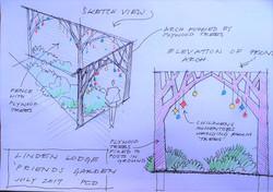 Linden Lodge School Garden