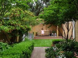 Private Garden London