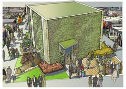 Ecobuild Sketch