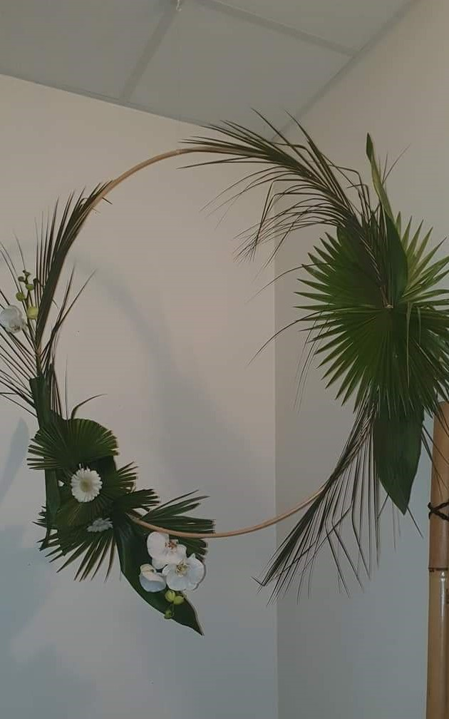Cercle décoratif