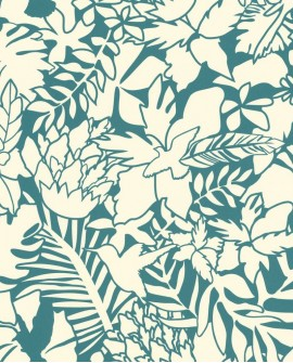 Papier peint Aloha de CASELIO