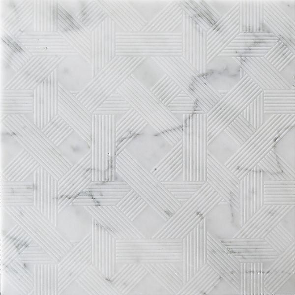VIENNA   Carrara   Trame di Pietra®