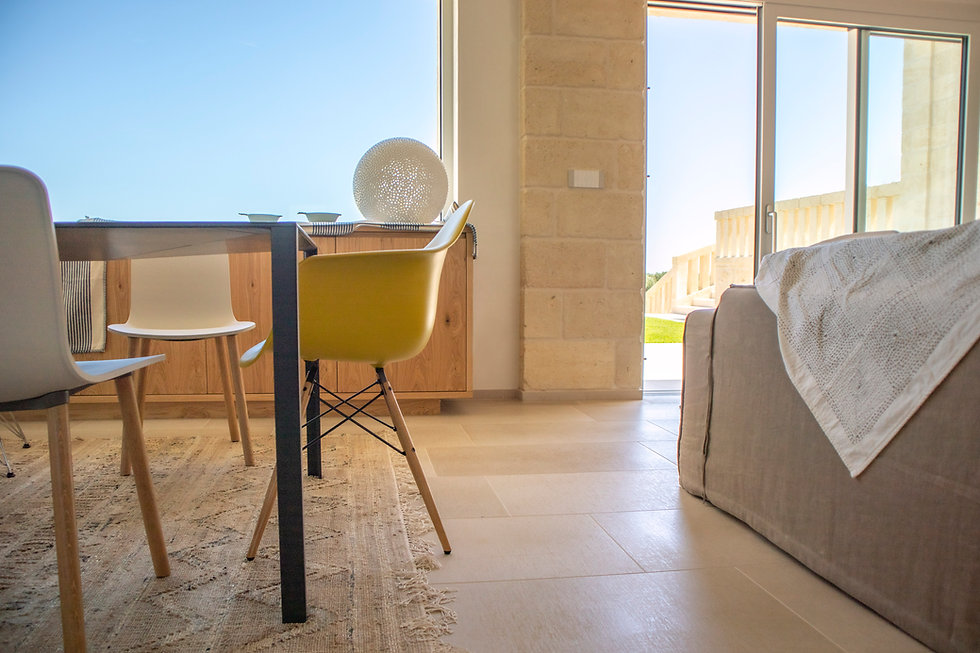 Tessuto texture  in natural stone functional for floor use