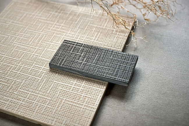 MACRO | Textured stone