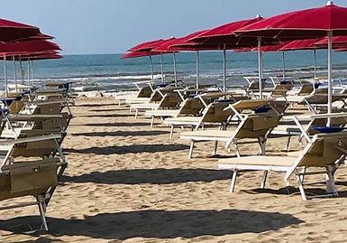 Offerte spiaggia di cavallino a 2 minuti da jesolo