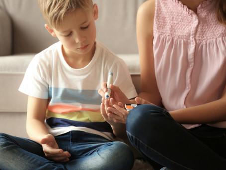 Schokkend: Aantal kinderen met diabetes type 1 verdubbeld - onderzoek ISALA en UMCG.
