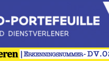 KMO status MischaNagel.nl | nu erkend aanbieder van de Vlaamse KMO-Portefeuille subsidieregeling