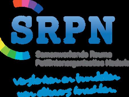 Voorzitter Samenwerkende Reuma Patiëntenorganisaties Nederland opent Het Voetcongres