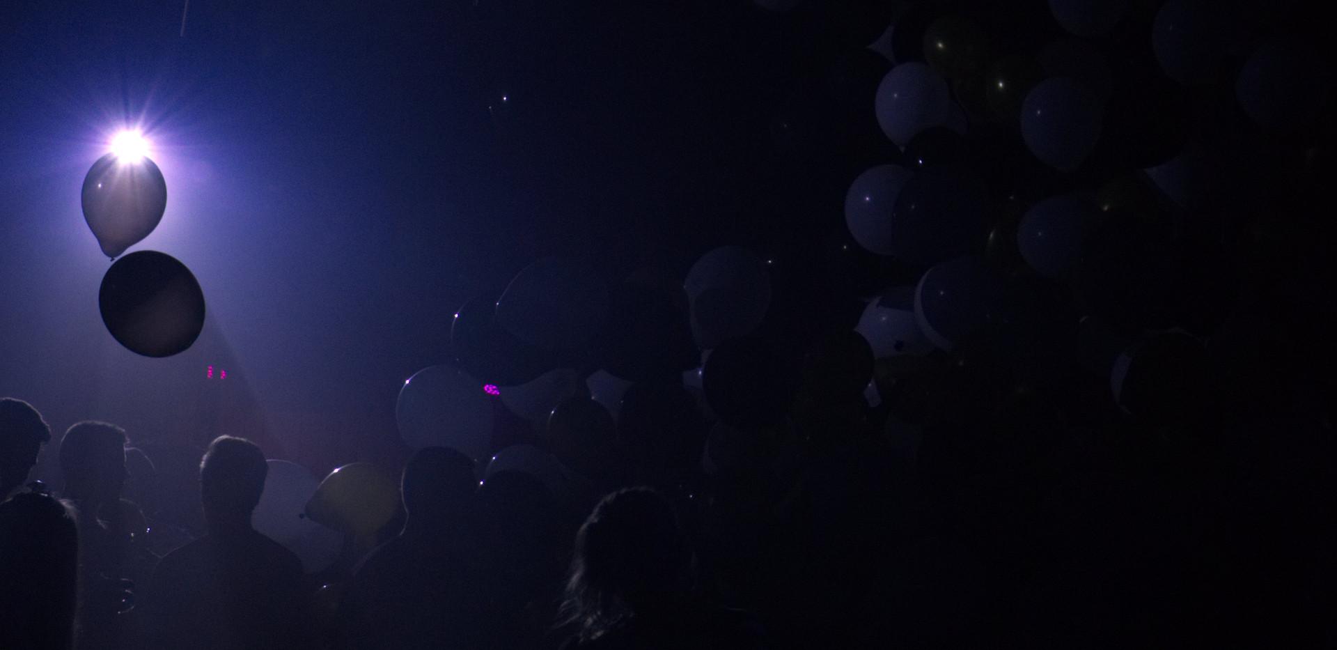 Magic Summer Night 2018