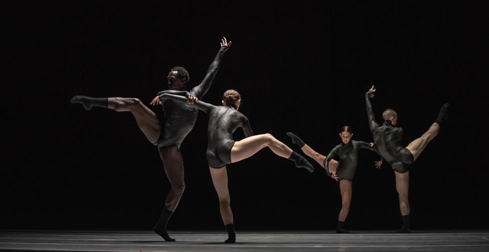 Ballet Nacional de Canadá en Los Teatros del Canal