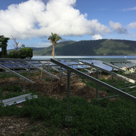Elysian Solar Farm