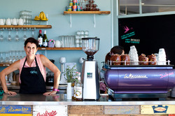 Fat Frog Beach Cafe Commercial Marketing Photography