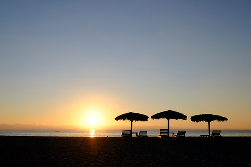 From where you'd rather be! La Punta Mexico