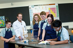 Proserpine State High School Commercial Marketing Photography