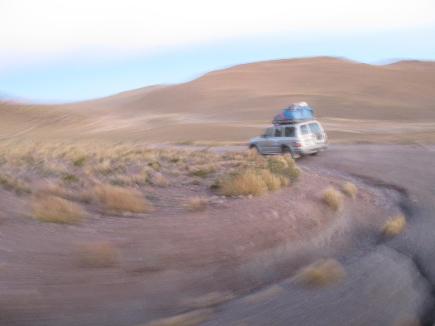 Salar de Uyuni, Bolivia Travel Photography