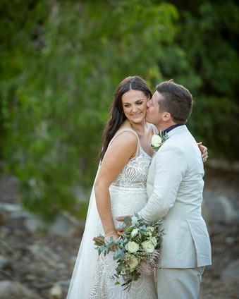 Coral Sea Resort Wedding Photography